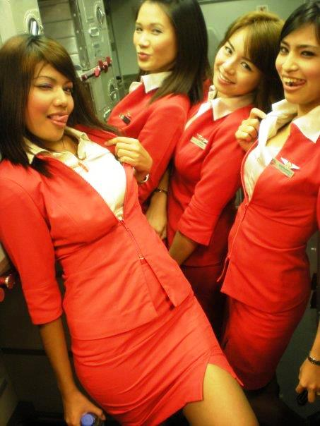 562189 295199780556538 100001995560402 651211 302950499 n - Air Asia - Come Fly With Me!