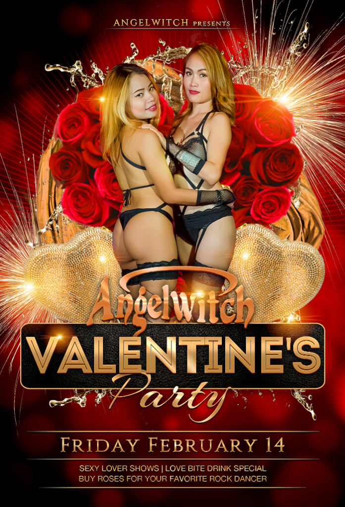 Angelwitch Valentines 697x1024 - Valentine's Day Parties