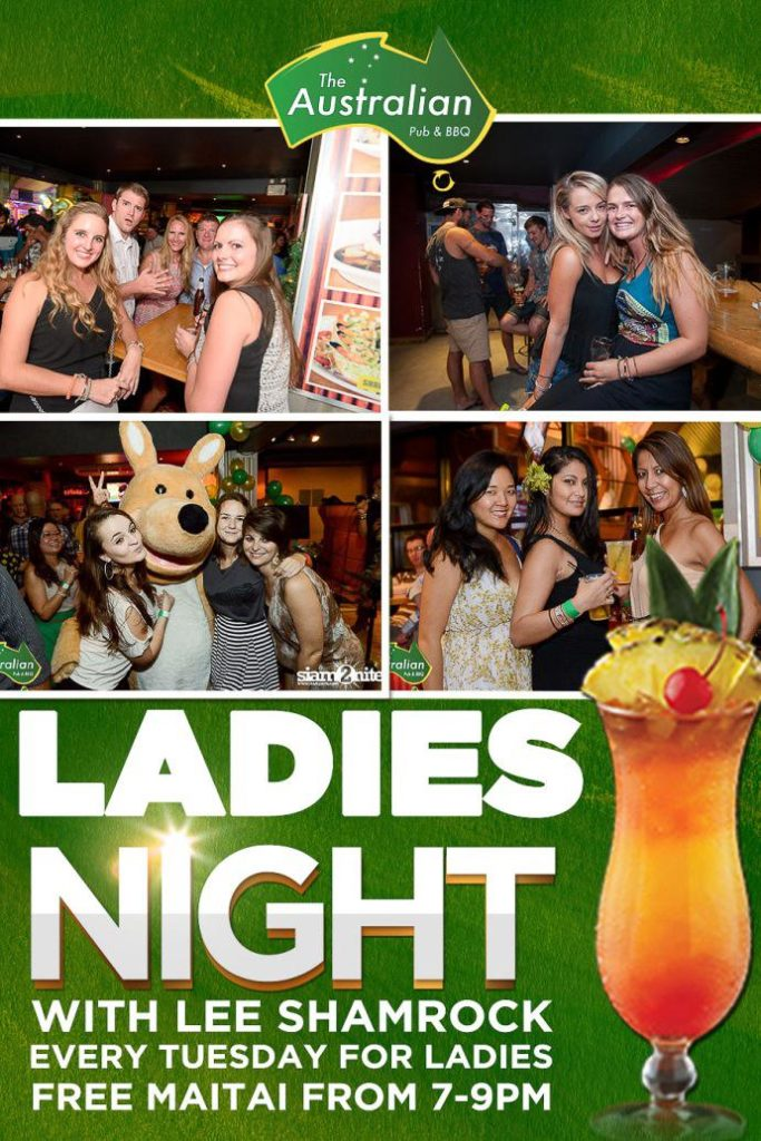 Australian Ladies Night 13 683x1024 - Ladies Night Aussie Style