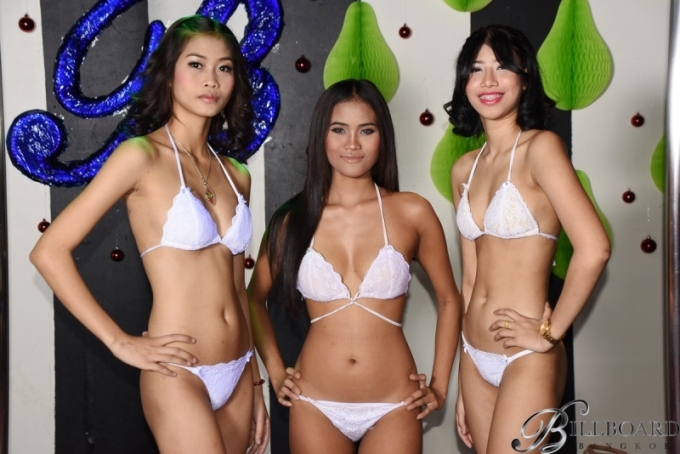 BILLBOARD BANGKOK - Thailand Nightlife Reopens Its Doors