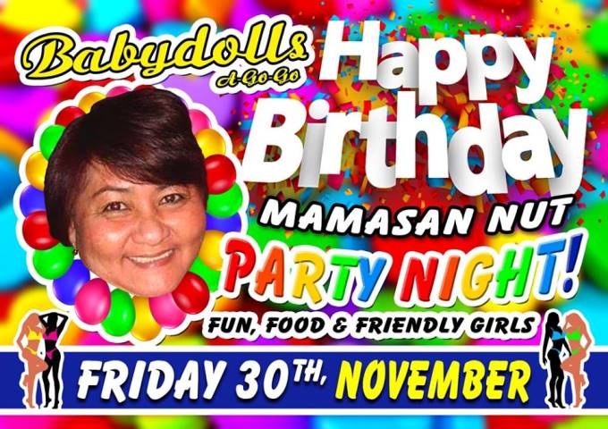 Babydolls Birthday Bash - Babydolls Birthday Bash