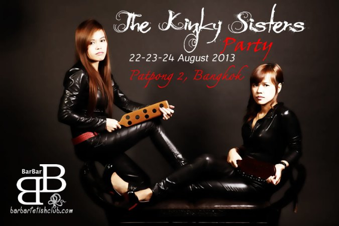 BarBar-Kinky-Sisters-Party