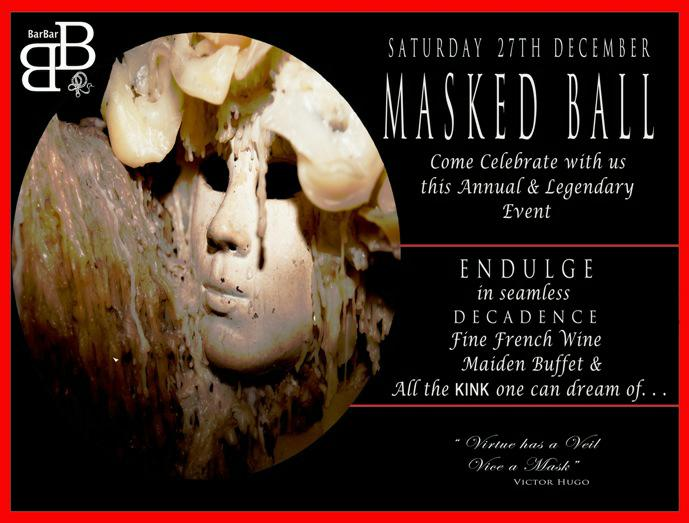 BarBar-Masked-Ball