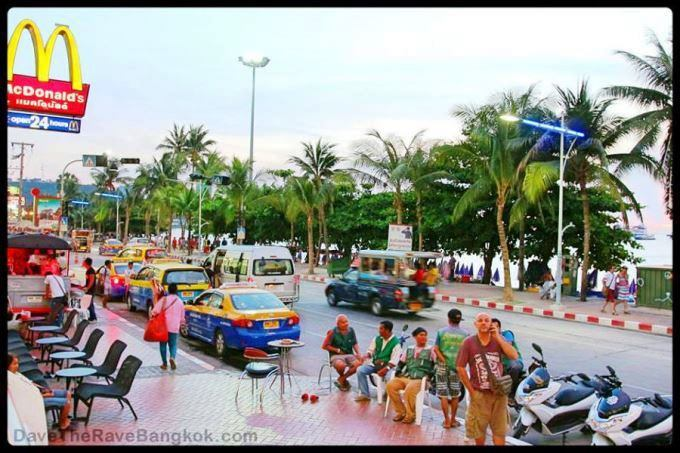 Beach Road Pattaya 1 - Is It Time To Visit Pattaya?