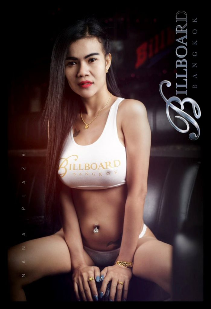 Billboard Babe 2 699x1024 - Billboard Go-Go Bar Bangkok
