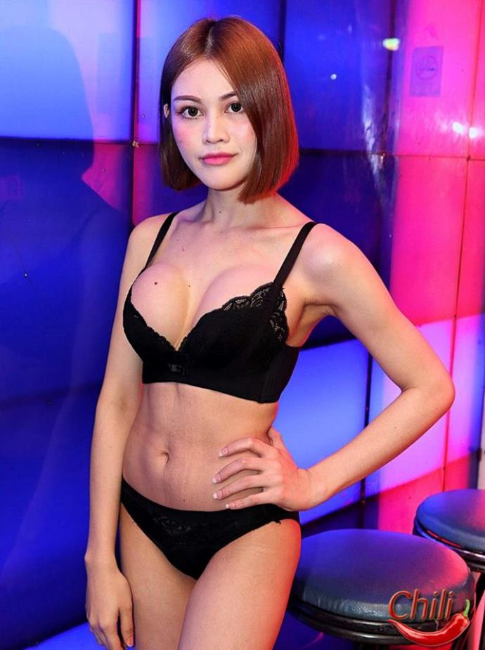 Chili Ladyboys 01 - Chili Bar Nana Plaza