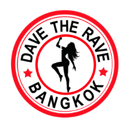 DTR BANNER - Patpong Disco Funk Dance Party