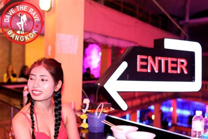 Enter Bar 03 - Enter The Dragon