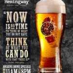 Hemingway Bangkok 1 150x150 - Hemingway Bangkok