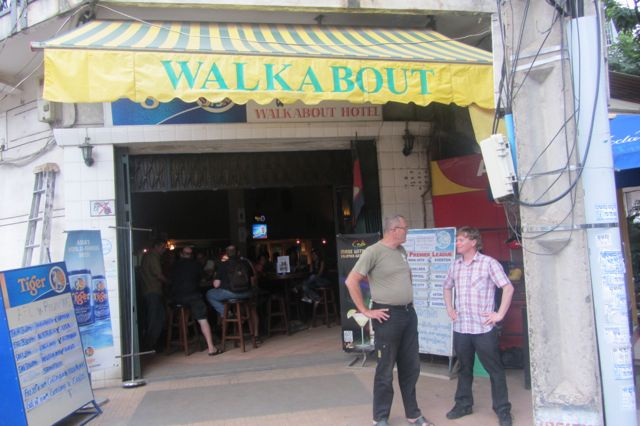 the walkabout hotel phnom penh