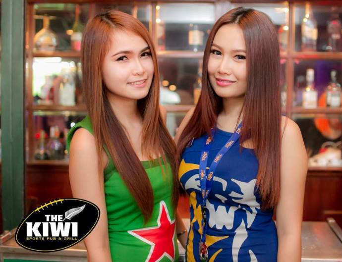 Kiwi Pub Bangkok - Kiwi Pub Tasty Tuesday!