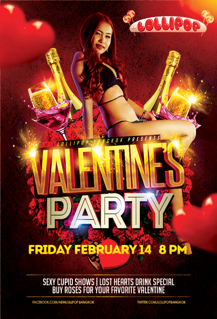 Lollipop Valentine 697x1024 - Valentine's Day Parties