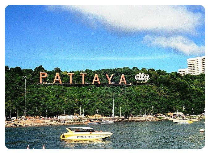 PATTAYA CITY - Daves Raves - 26/08/18
