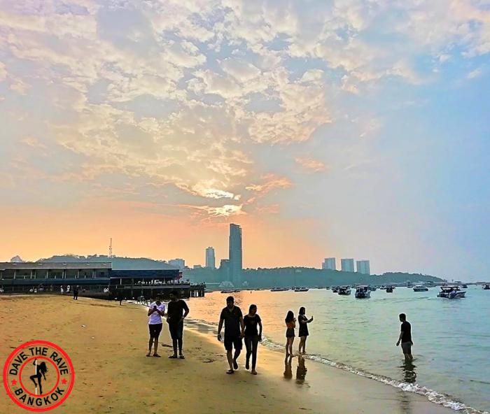 Pattaya Beach 2020 - Great Time To Visit Thailand