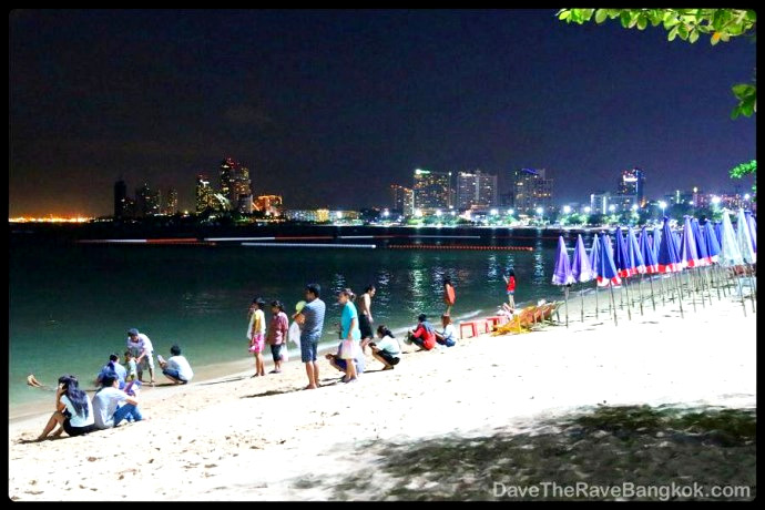 Pattaya Beach Thailand - Is It Time To Visit Pattaya?