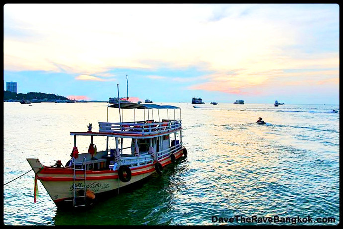 Pattaya Boat - Is It Time To Visit Pattaya?