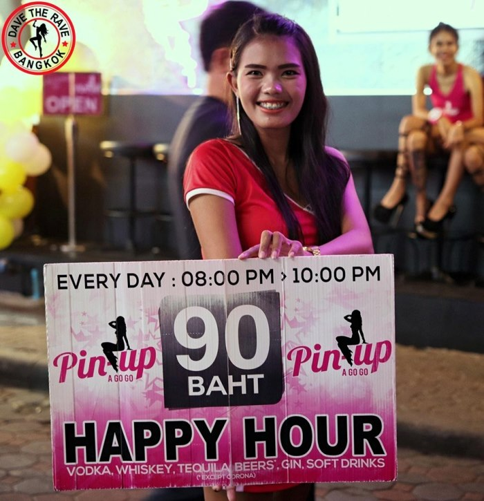 Pin up happy hour - Darwinism For Dummies