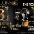 Robin Hood Pattaya 120x120 - Spankys Bar Anniversary Party