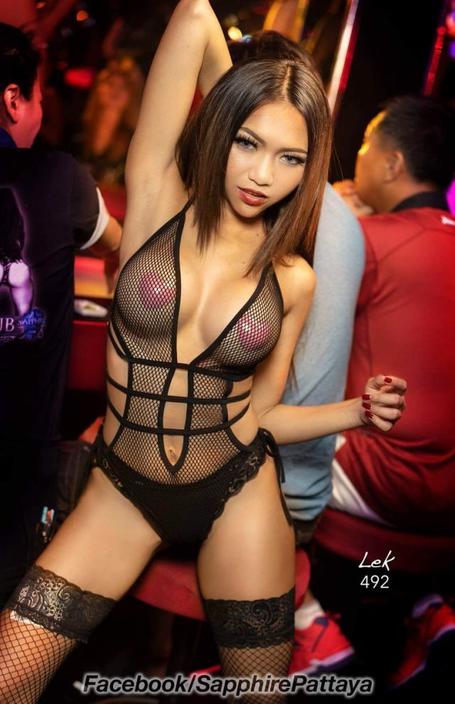 Sapphire Pattaya - Dollys Of The Day