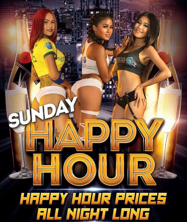 Sapphire Sunday Special - Sapphire Club Sunday Fun Day!