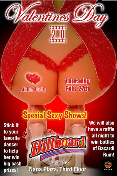 Sexy-Valentines-Party-Billboard-Nana-Plaza