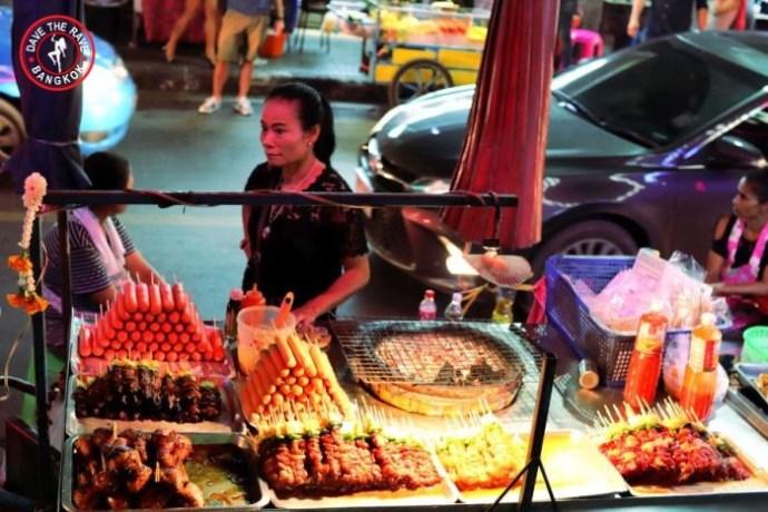 Soi Nana Bangkok 01 1 - Amazing Thailand Street Food Vendors