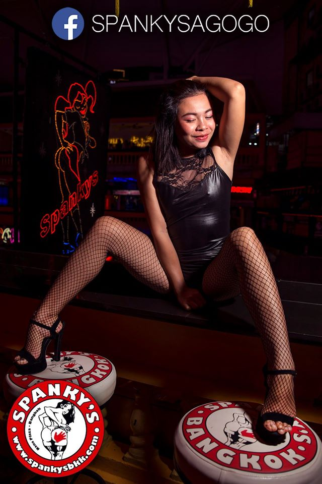 Spankys Bangkok - Dolly Of The Day