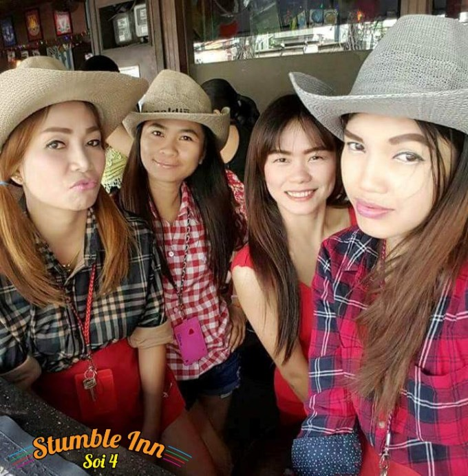 Stumble Inn Bangkok - Stumble Inn Bar Western Wednesdays