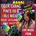 Stumble Inn Birthday Bash 120x120 - Lollipop GoGo Bar Birthday Bash