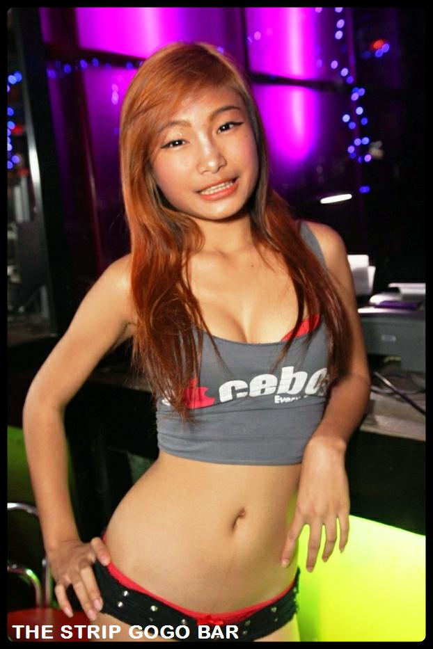 THE STRIP AUGUST 2014 035 - Patpong GoGo Bars Given Late Closing