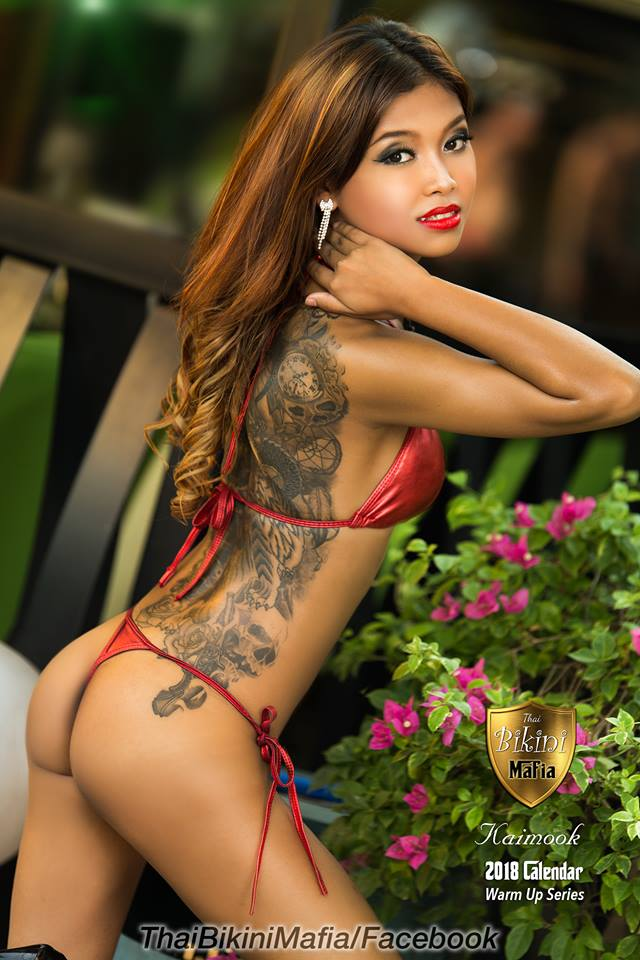 Thai Bikini Mafia - Dolly's Of The Day
