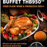 Thanksgiving-Steakhouse-Bangkok
