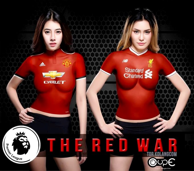 The Red War 1 - The Red War Is Coming!