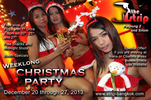The-Strip-Christmas-Party-Patpong