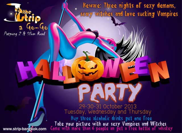 The-Strip-Halloween-Party-Patpong