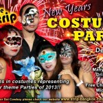 The-Strip-New-Year-Party
