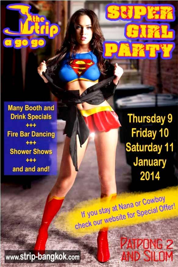 The-Strip-Supergirls-Party