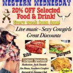 Western Wednesday Stumble Inn 2 150x150 - ST, ME, TE (04-07-2017) 012