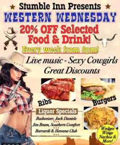 Western Wednesday Stumble Inn 3 248x300 - Western-Wednesday-Stumble-Inn