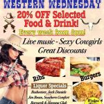 Western Wednesday Stumble Inn 4 150x150 - Stumble-Inn-Cowgirl