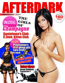 after dark asia volume 92 - Pattaya Night Fever