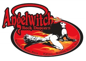 ANGELWITCH GO-GO BARS - NANA PLAZA BANGKOK & SOI 15 WALKING STREET PATTAYA