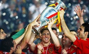 bbc news spain crowned champions of europe 300x181 - Daves Raves - Spain Win Euro 2008