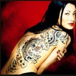 beautiful oriental girl with tatoo 150x150 - Thai Girls & Tattoos - Hot Or Not?