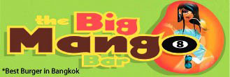 big mango bar bangkok - Join My Email List