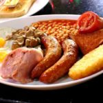 british-breakfast-stumble-inn-bangkok