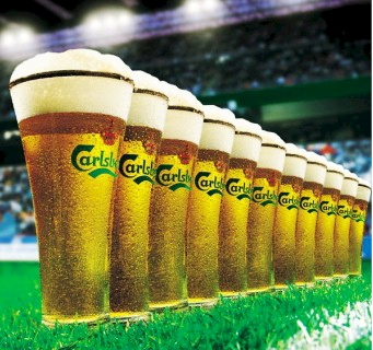 carlsberg lager4 - Carlsberg Beer Returns To Thailand