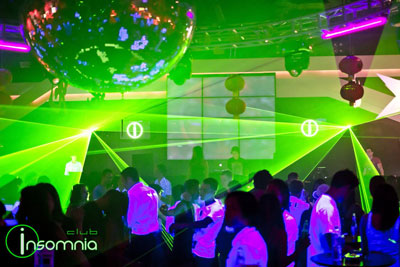 Club Insomnia Bangkok Update
