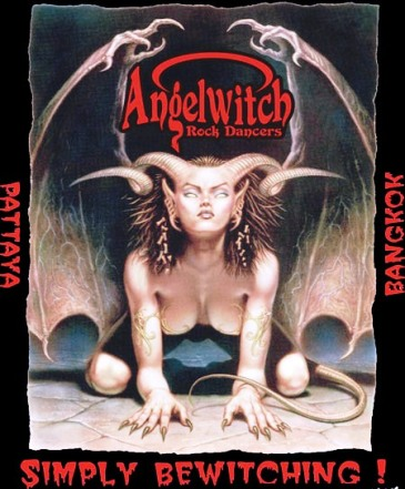 halloween in angelwitch11 - Halloween Night Fever