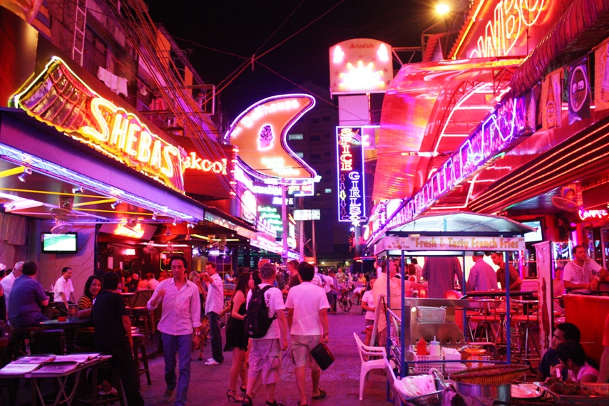 SOI COWBOY 'LITTLE LAS VEGAS' (DAVE THE RAVE 2009)